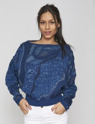 Mermeid sweater